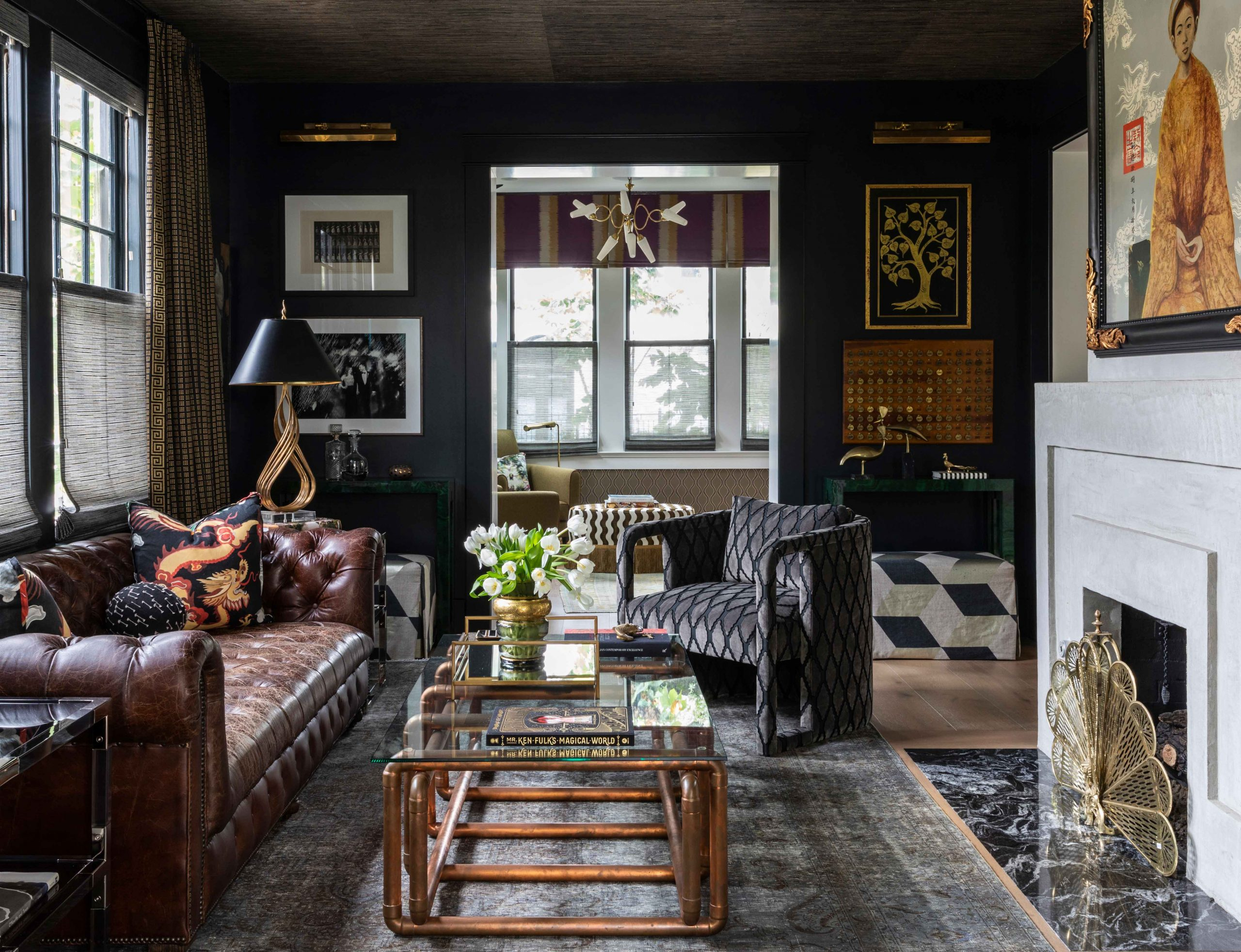 Moody-Living-Room-Design-Creative-Tonic