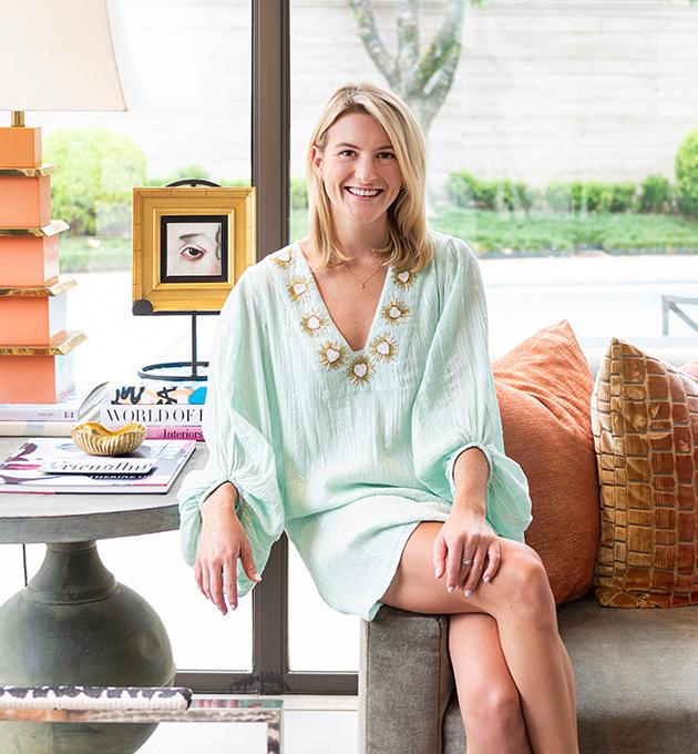 Trisha Thornton Allen Design Associate and Project Manager