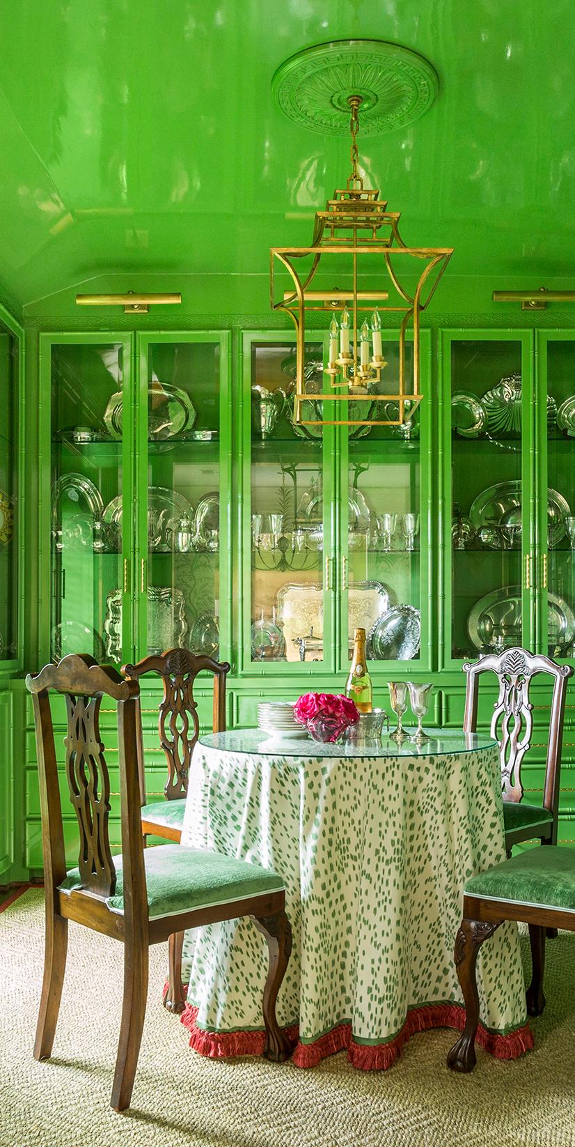 creative tonic - houston based interior designer