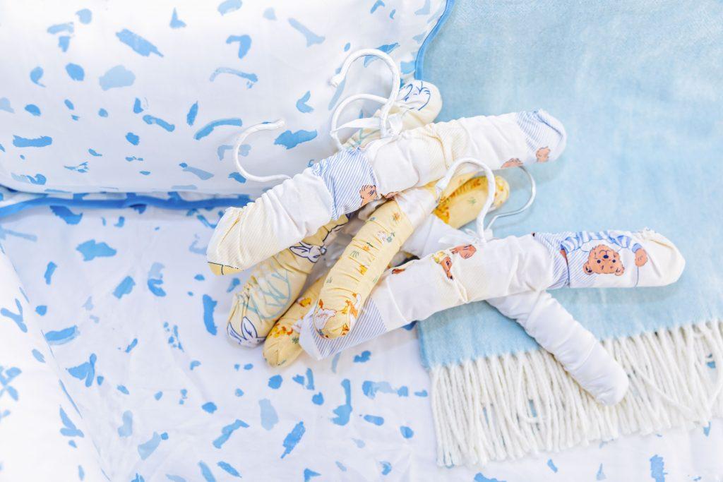 nursery clothes hangers