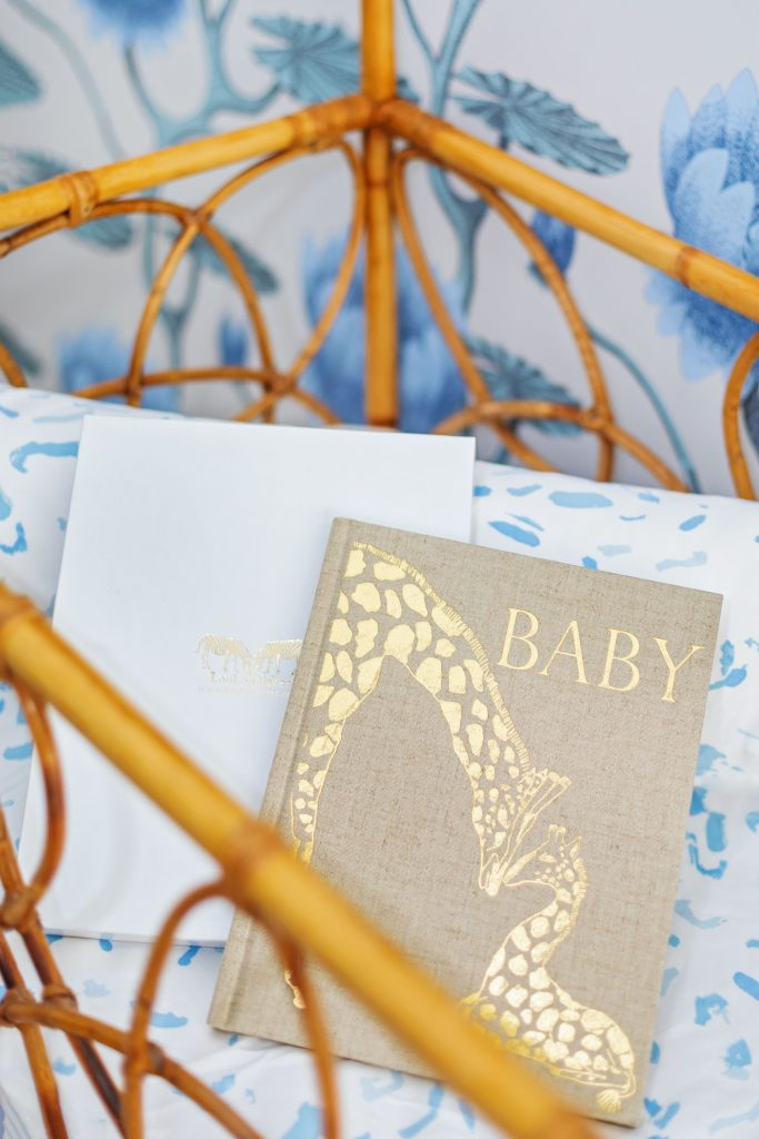 shop the avenue baby book