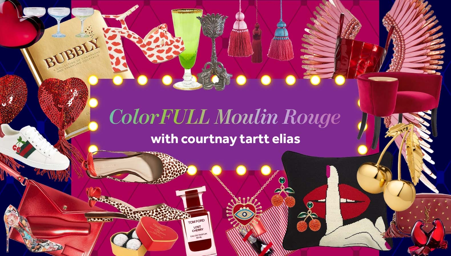ColorFULL Moulin Rouge
